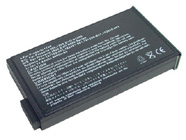 HP Mobile workstation NW8000-DU535P Laptop Battery