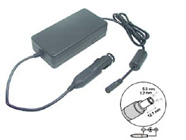 Acer Aspire 5000 Series Laptop Car Adapter, Acer Aspire 5000 Series power supply