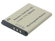 Samsung NV20 Digital Camera Battery