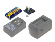 Kodak Easy Share Z712 IS Zoom Battery Charger, Battery Charger for Kodak Easy Share Z712 IS Zoom