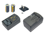 Kodak Advantix 4700 IX Zoom Battery Charger, Battery Charger for Kodak Advantix 4700 IX Zoom
