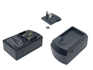 Kodak EasyShare C763 Battery Charger, Battery Charger for Kodak EasyShare C763
