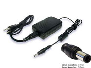 DELL CM889 Laptop AC Adapter