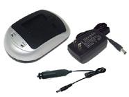 Kodak Easyshare V1273 Battery Charger, Battery Charger for Kodak Easyshare V1273