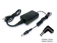 HP COMPAQ Business Notebook 6510b  Laptop AC Power Adapter