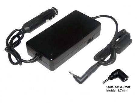 Compaq Mini 110c-1000 Laptop Car Adapter, Compaq Mini 110c-1000 power supply