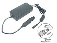 Hp Compaq Business Notebook nw8000 Laptop Car Adapter, Hp Compaq Business Notebook nw8000 power supply
