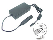 Samsung 8000SN Laptop Car Adapter, Samsung 8000SN power supply