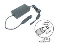 Panasonic CF-W4 Laptop Car Adapter, Panasonic CF-W4 power supply